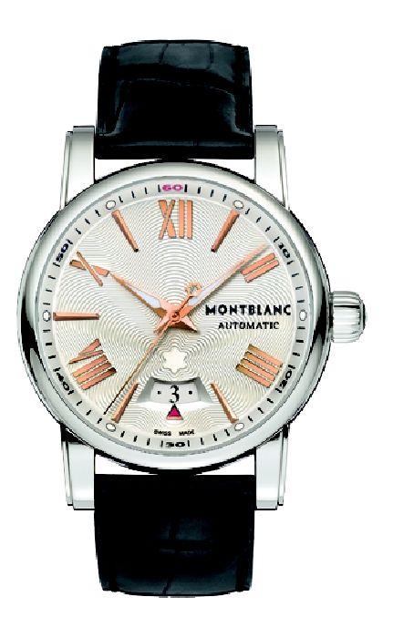 Orologio Mont Blanc Star 4810   105858