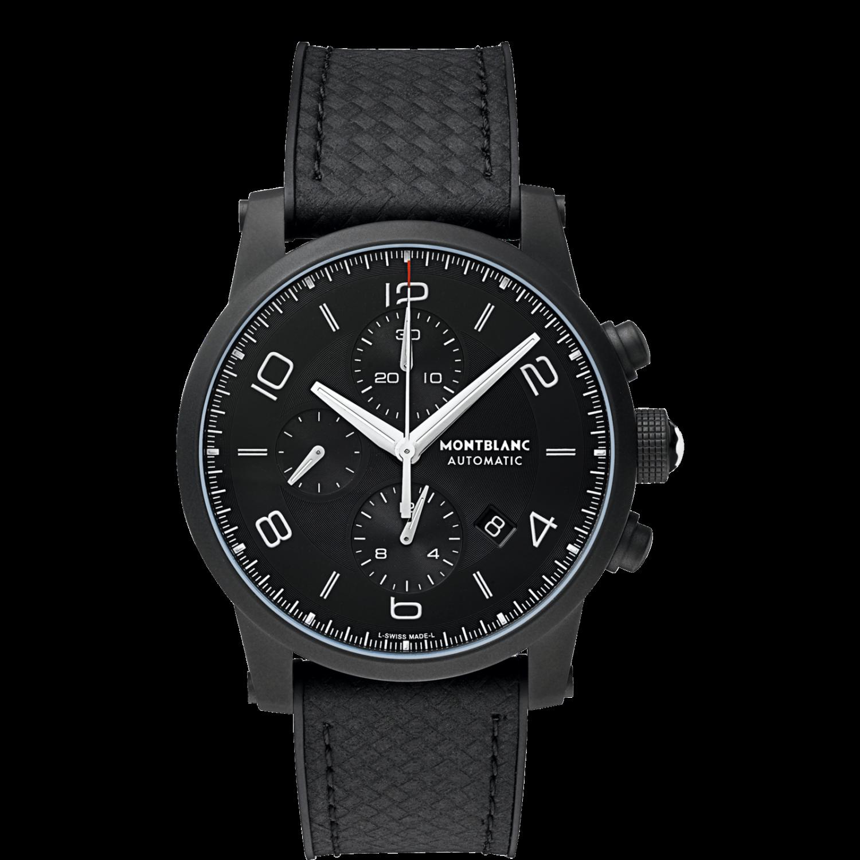 Orologio Mont Blanc Timewalker Extreme Chronograph DLC   111197