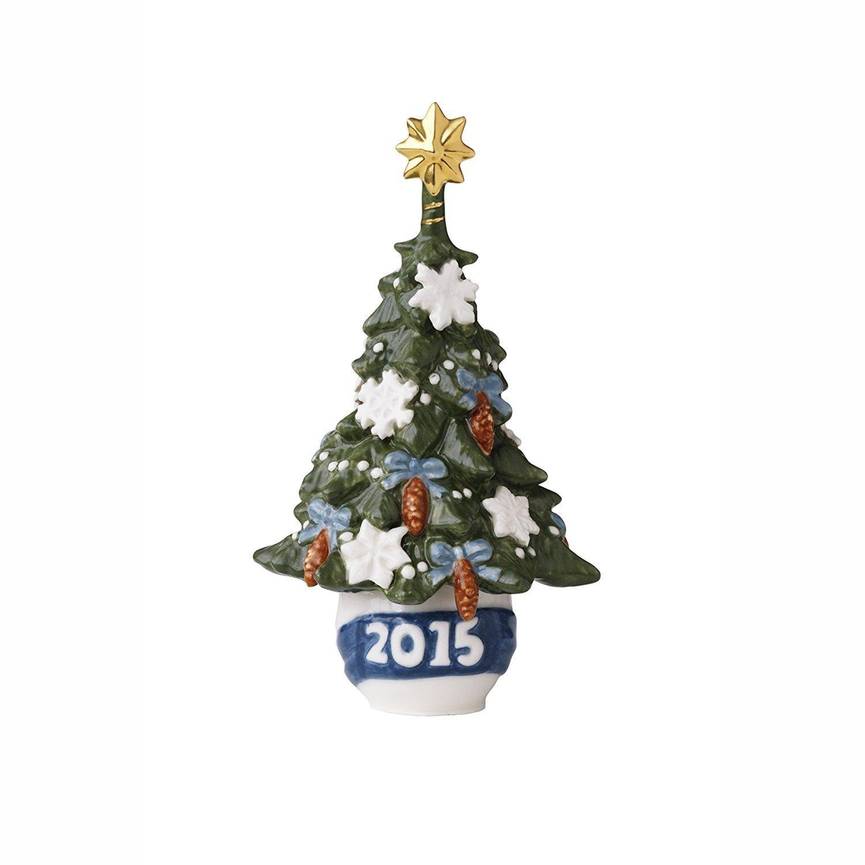 Royal Copenhagen Albero di Natale ed. Limitata 2015   1249852