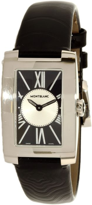 Montblanc Watch Profile Lady Collection