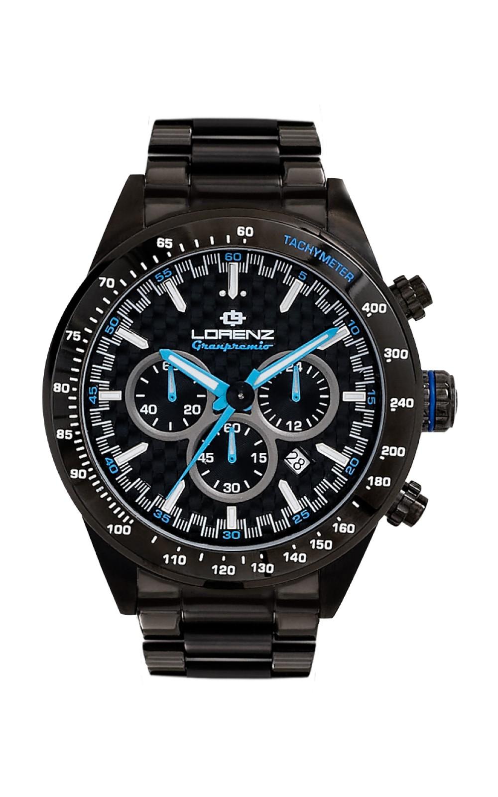 Orologio Lorenz Granpremio 030210BB