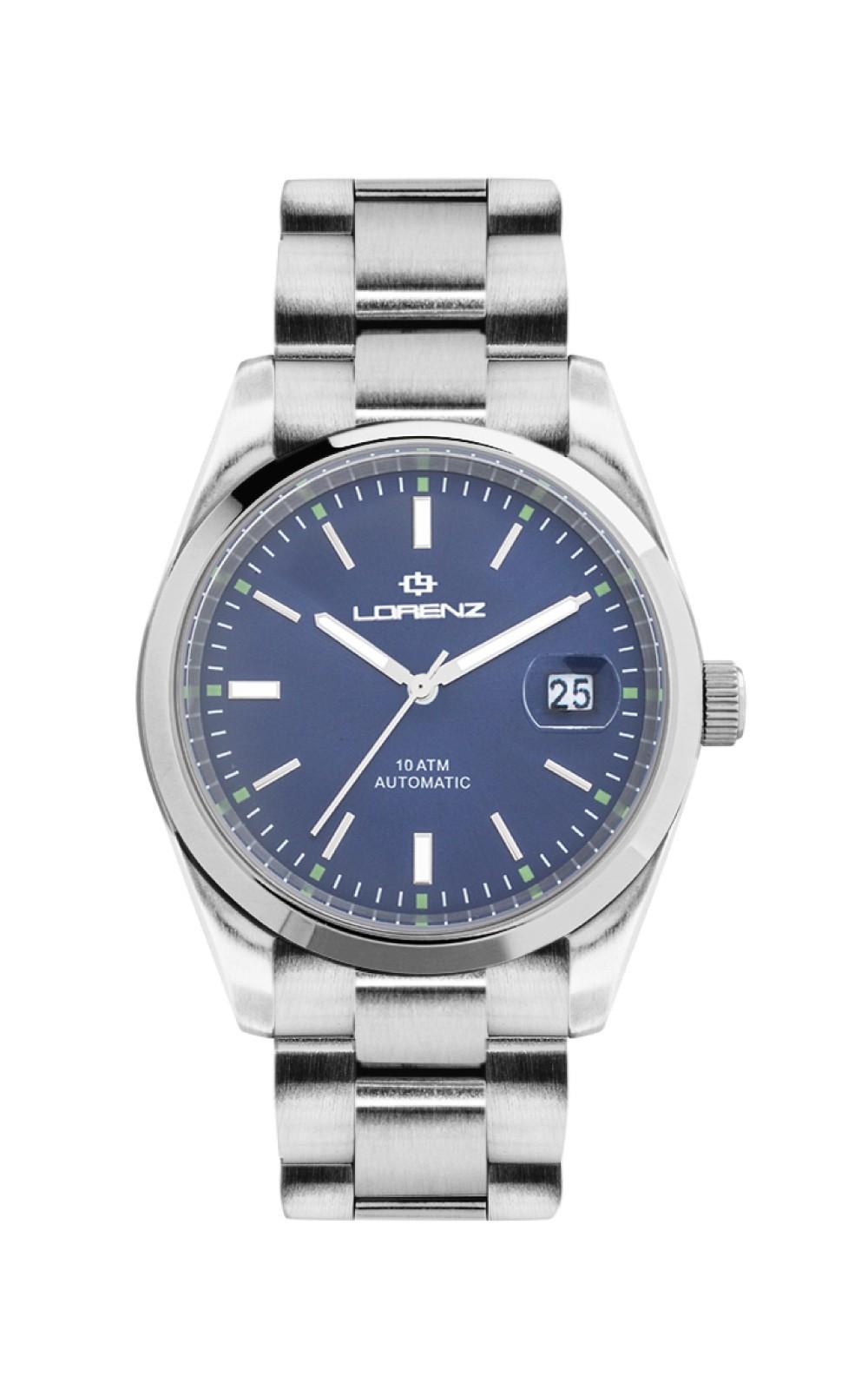 Watch Lorenz Ginevra 030134BB