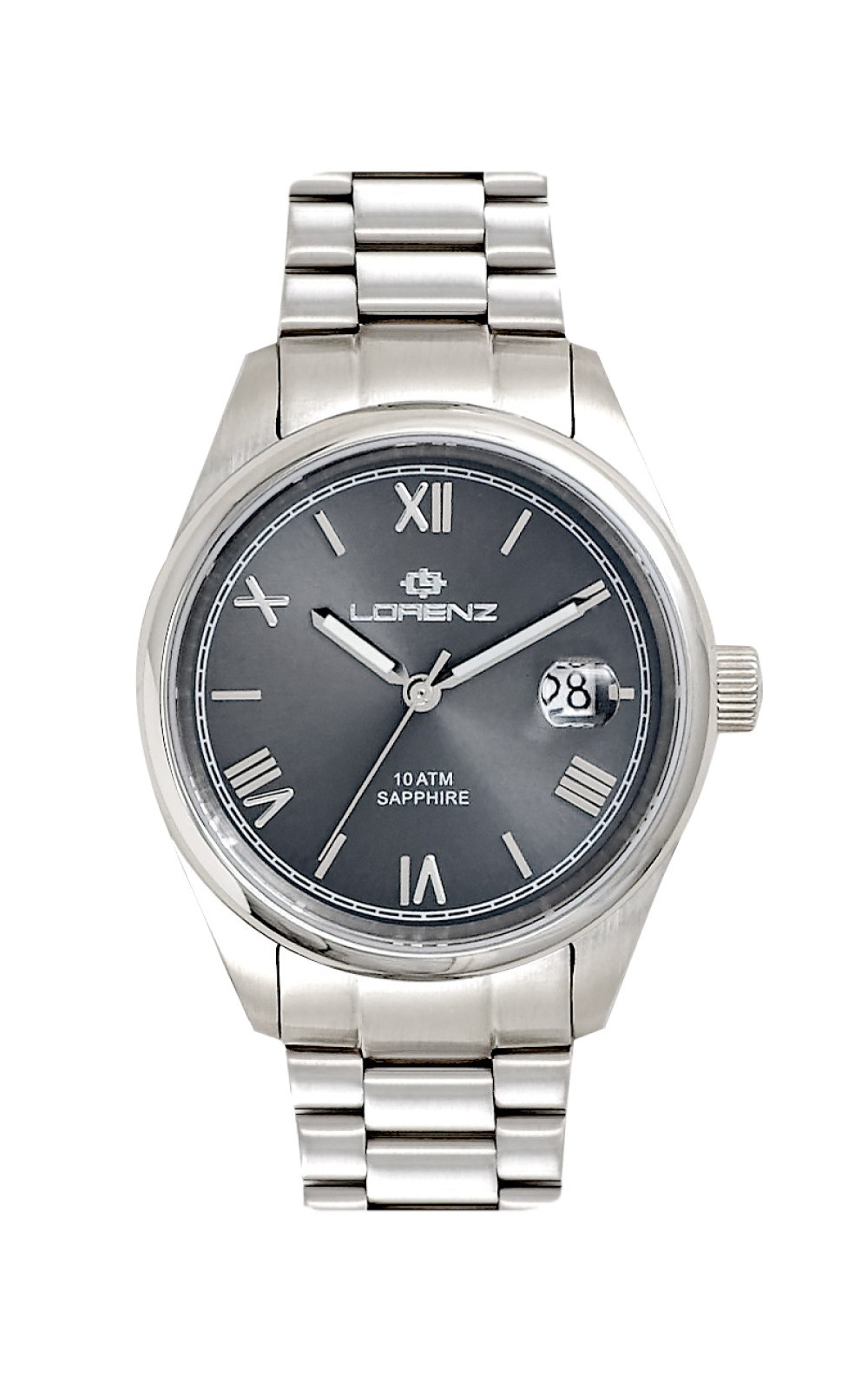 Watch Lorenz Ginevra 030204BB