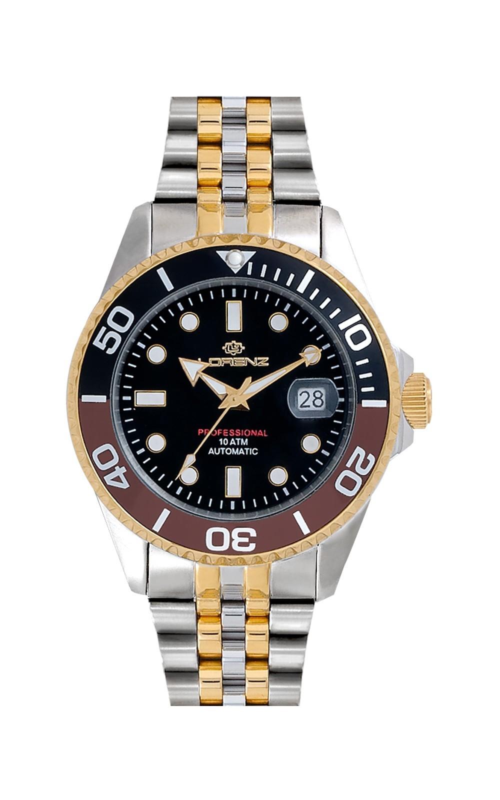 Orologio Lorenz Submarine Jubilee 030190CC