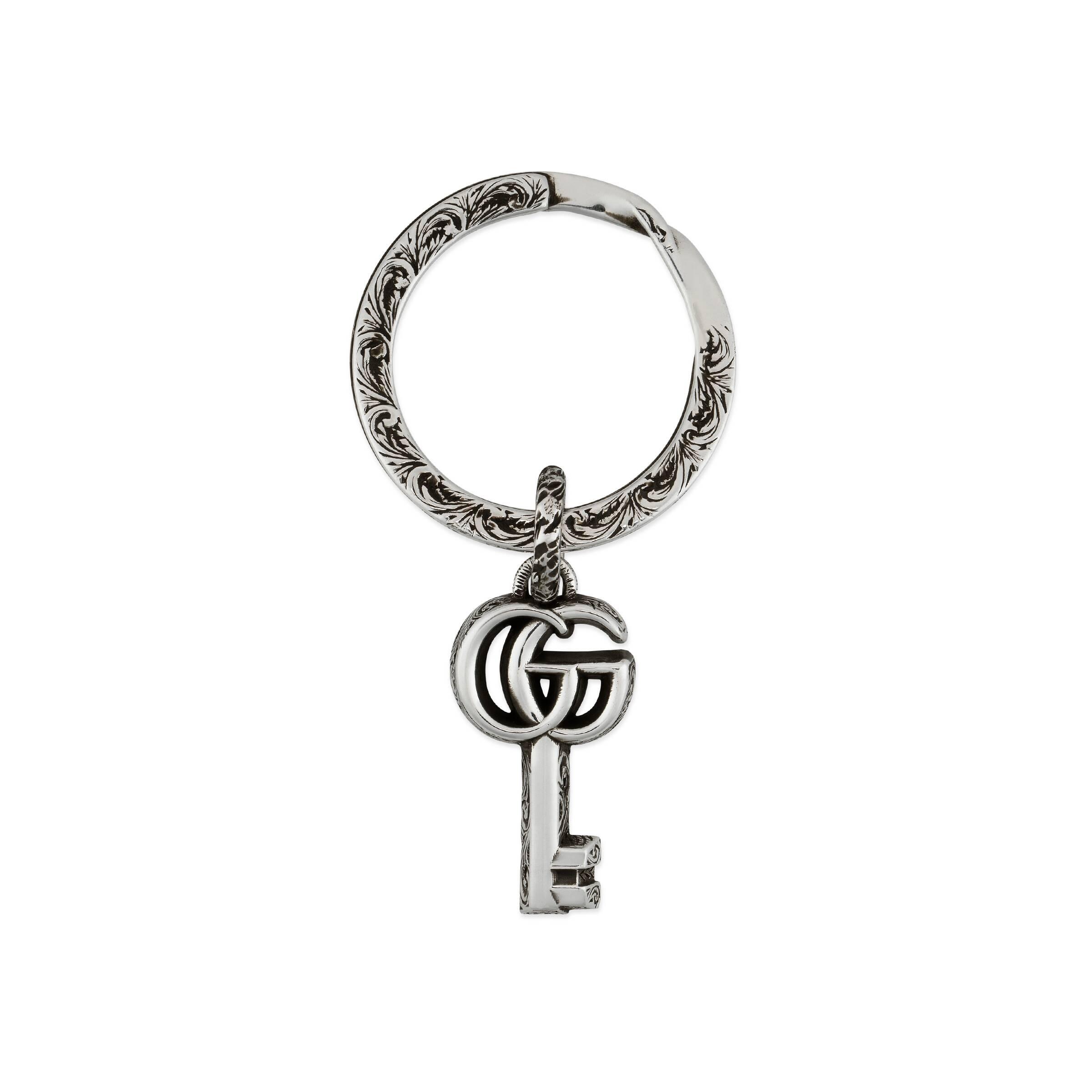 Keychain Gucci GG Marmont                       YBF627765001