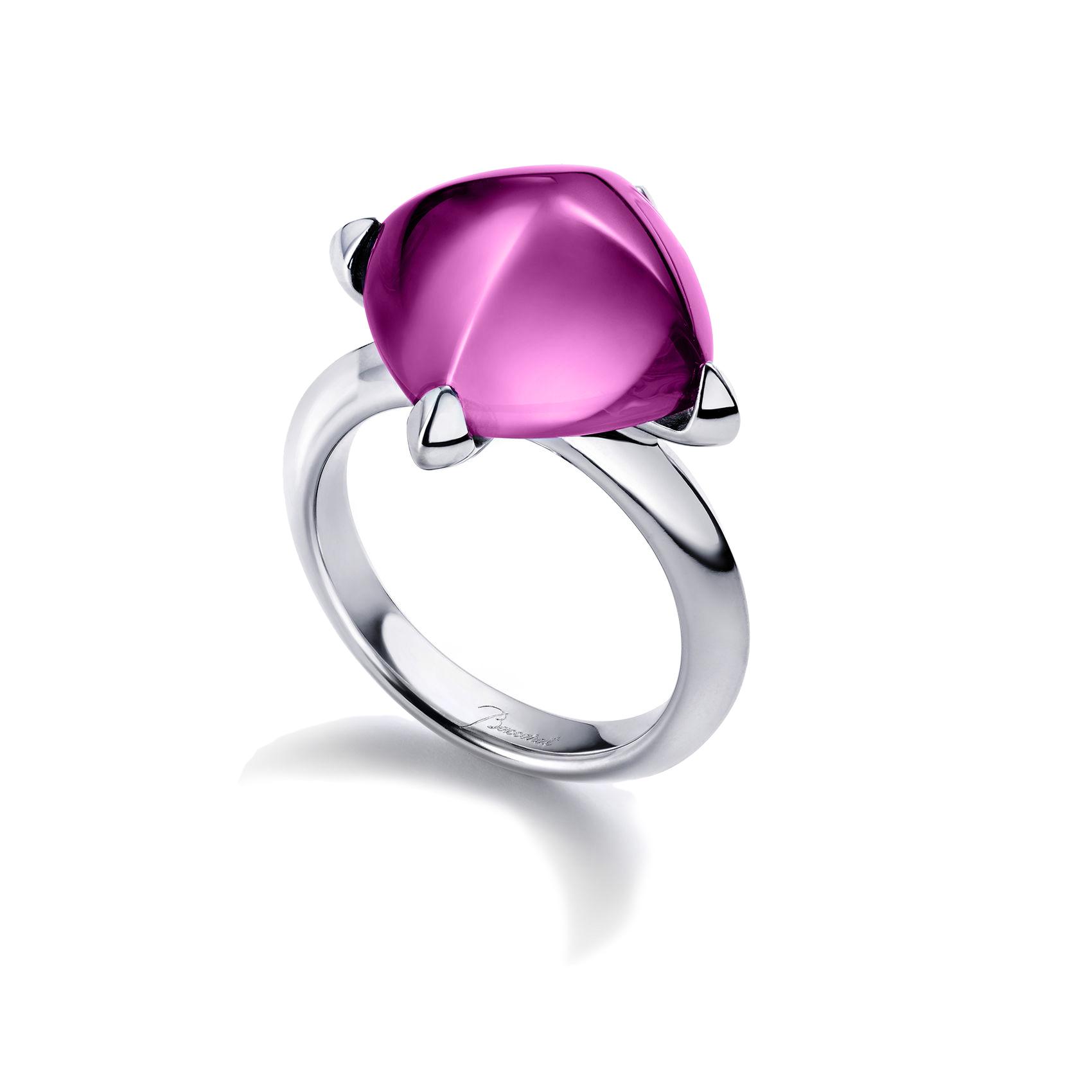 Ring Baccarat Fleurs De Psydelic    2612740