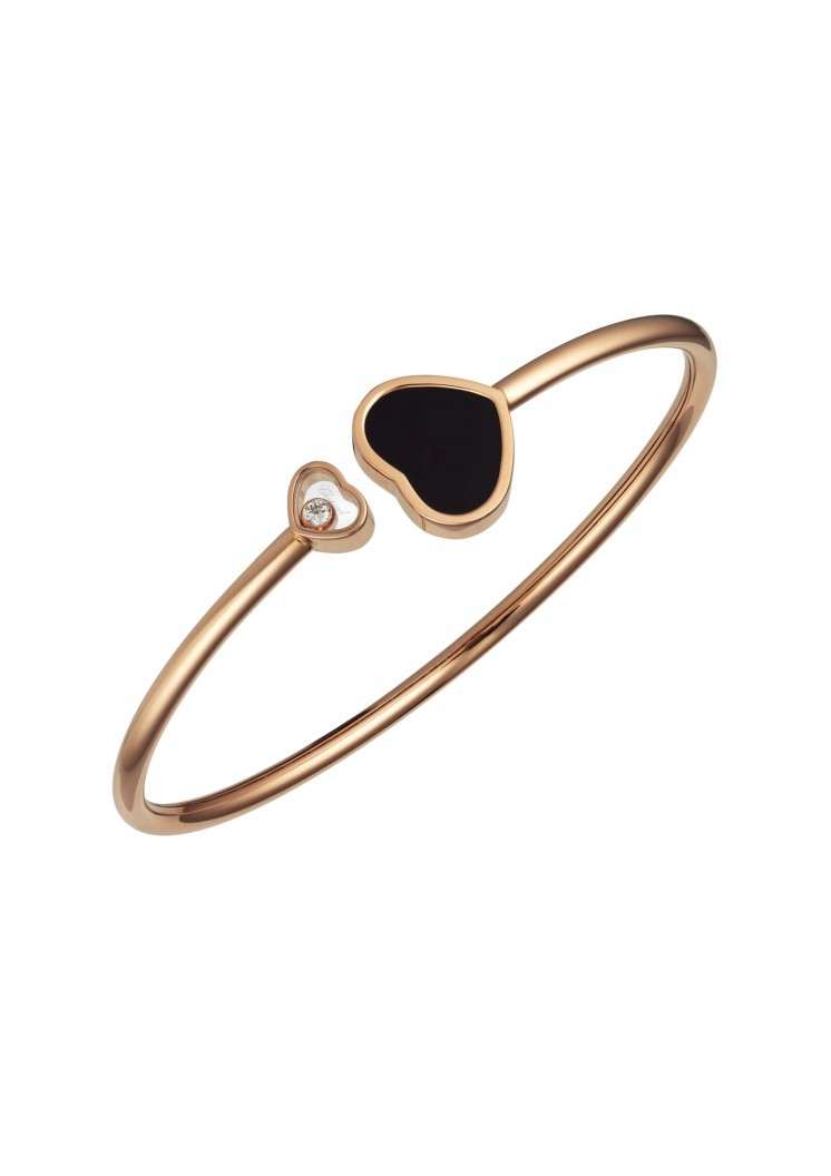 Bracelet Chopard Happy Hearts   8574825202