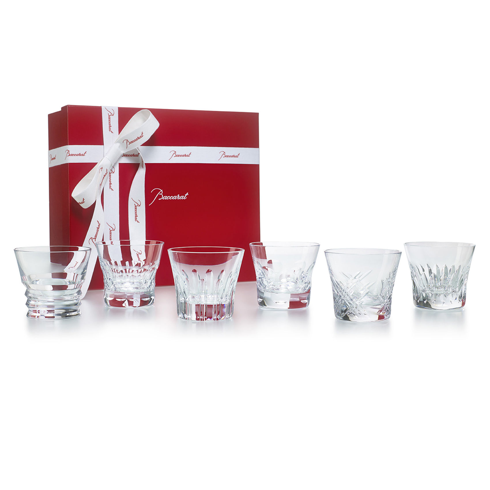 Set 6 Bicchieri Baccarat Everyday   2809854