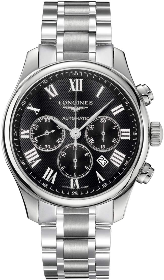 Orologio Longines The Master Collection L28594516