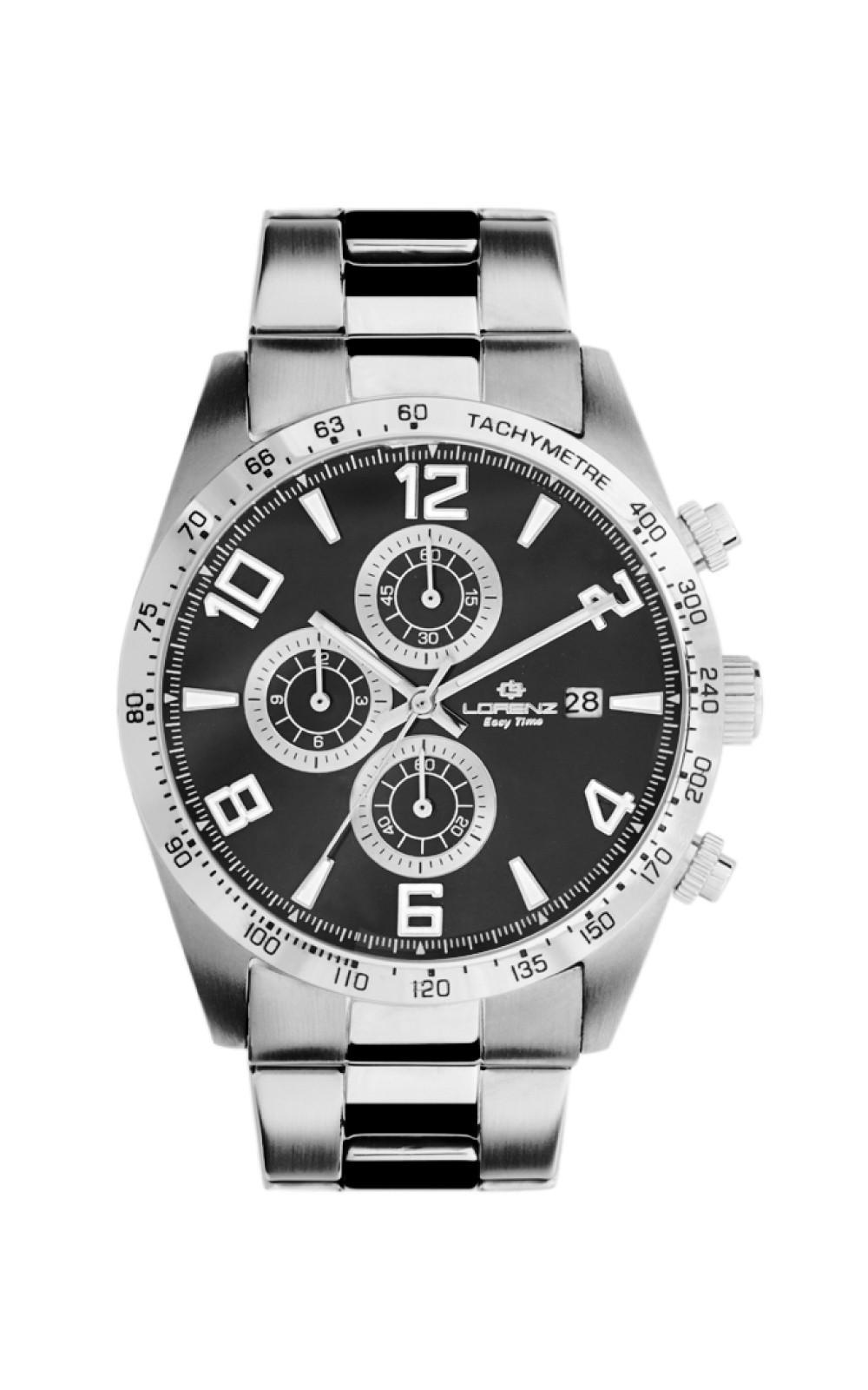 Orologio Lorenz Easy Time 030043AA