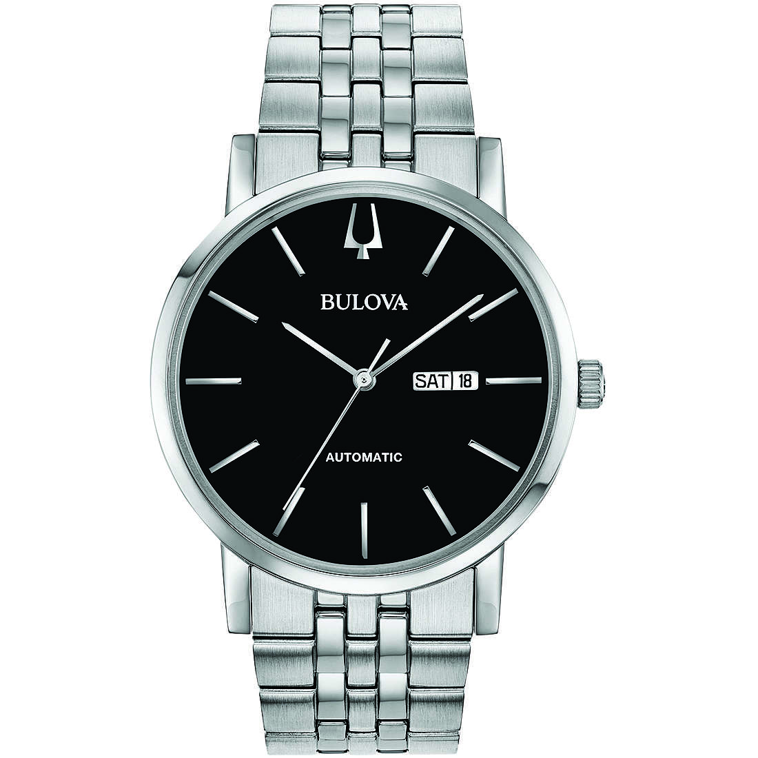 Watch Bulova American Clipper 96C132