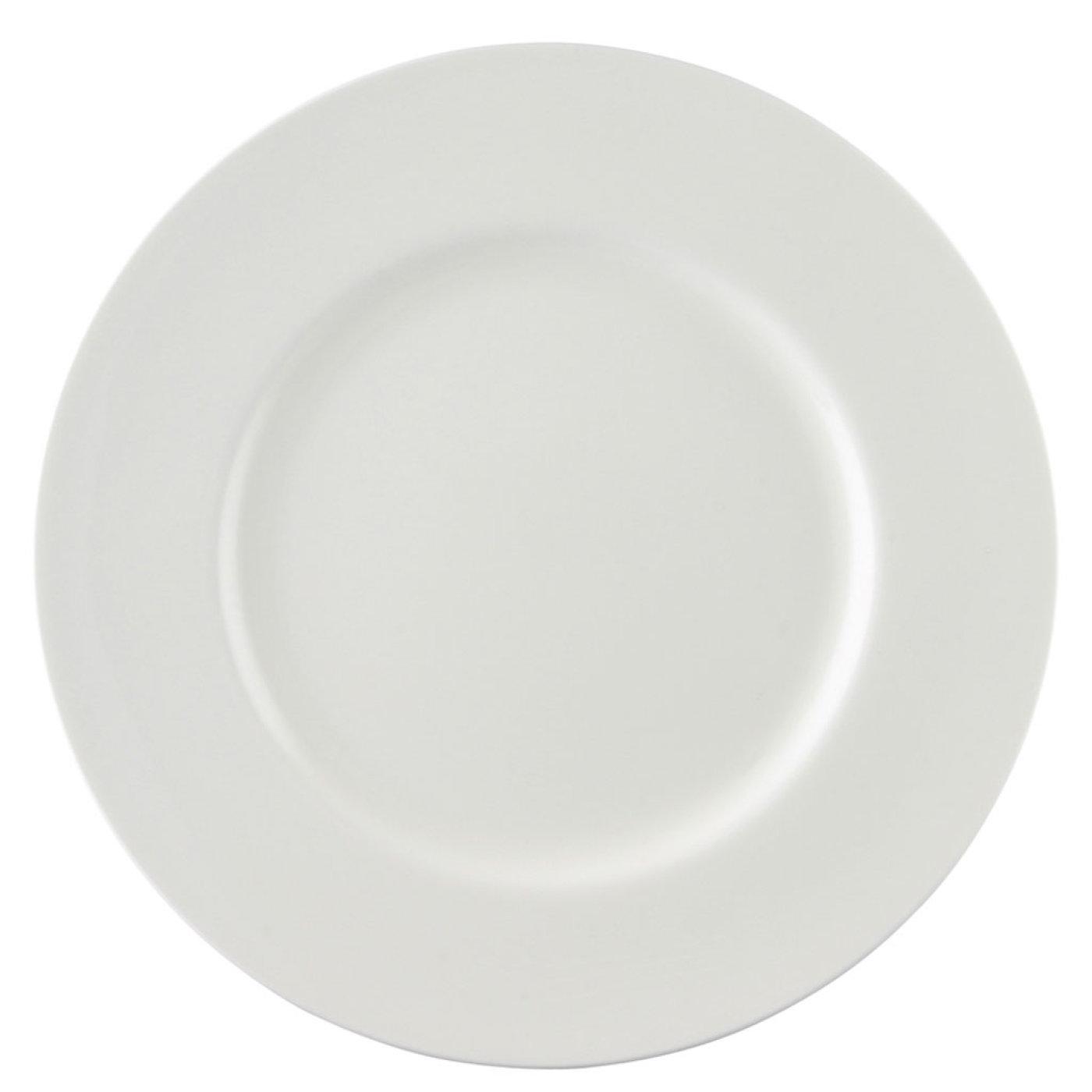 Rotary tray mod. Curve Rosenthal Porcelain