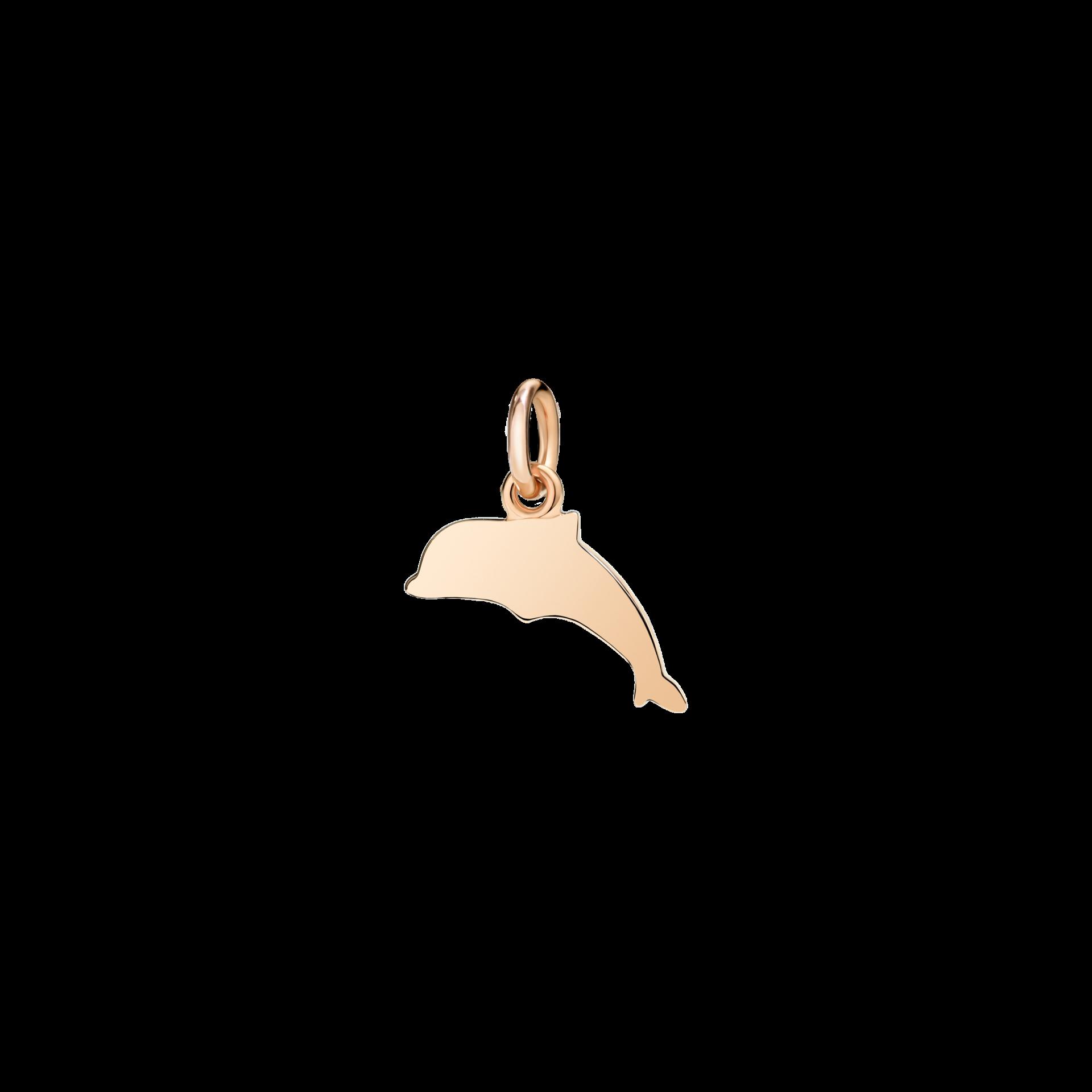 Charm Dodo Delfino (Portami con te) D3DEP/9