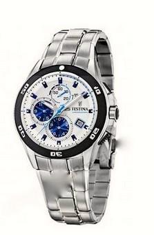 Festina  Men's Watch Sport Chronograph