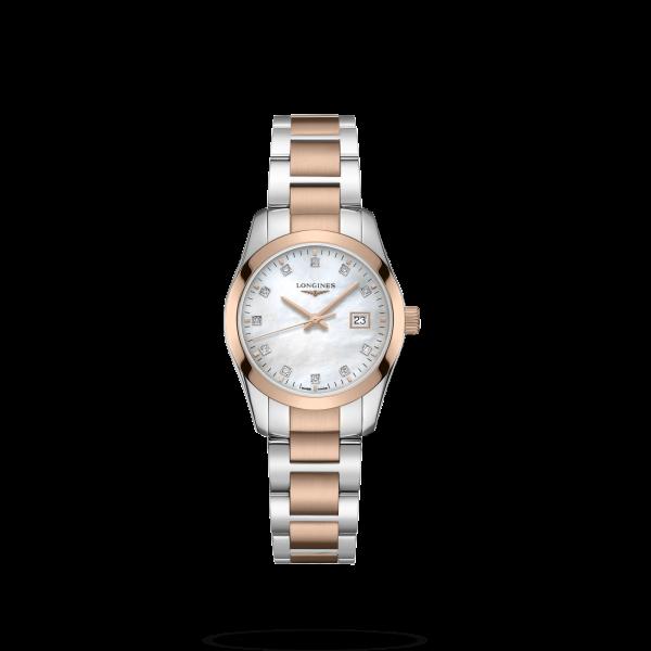 Orologio Longines Conquest Classic L22863877
