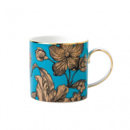 Mug Bone china Wedgwood Vibrance   4001-6721