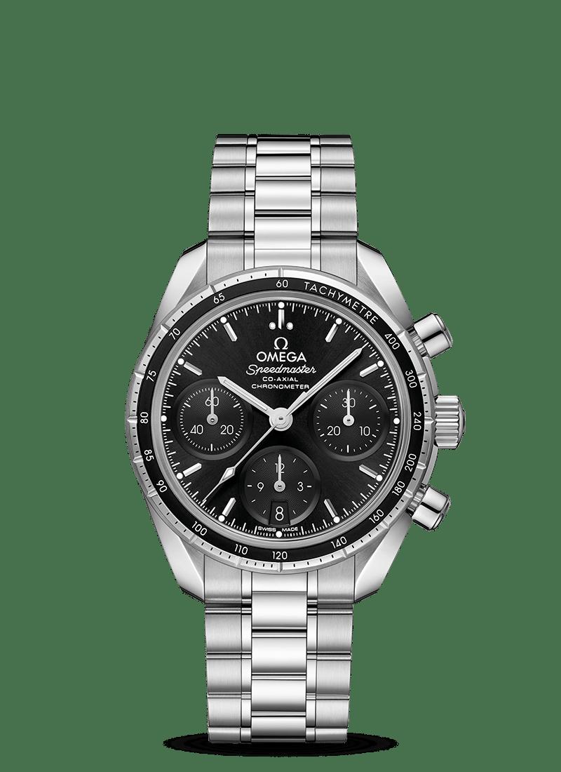 Orologio Omega Speedmaster Co‑Axial Chronometer Chronograph 32430385001001