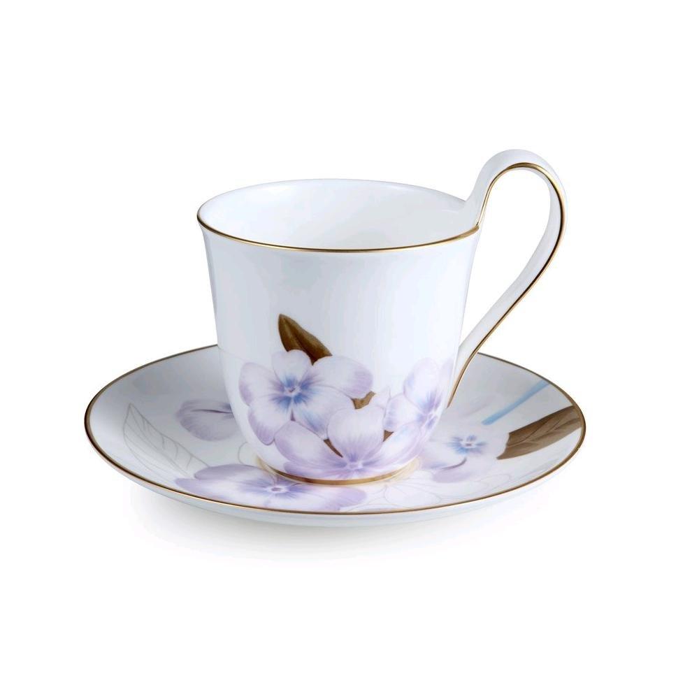 Royal Copenhagen Flora Rhododendron Tea Cup 2673092