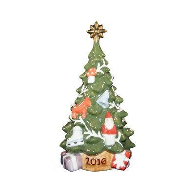 Royal Copenhagen Albero di Natale  Ed. Limitata  2016   1016804