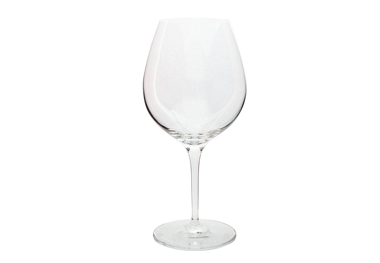Set of 2 glasses tasting 51023 Crystal Sevrès