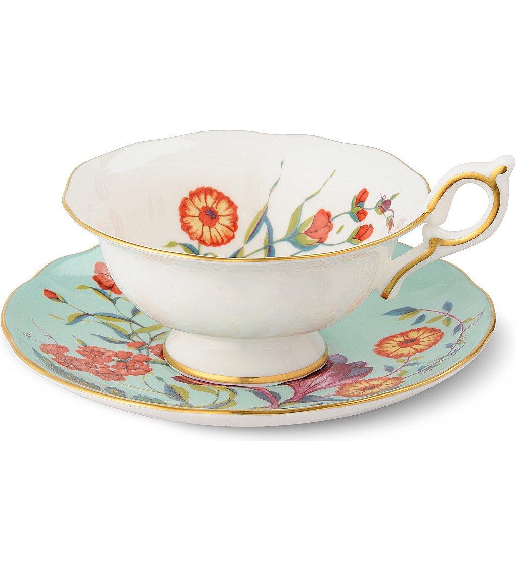 Tazza Thé Bone china Wedgwood Harlequin    556050-02411