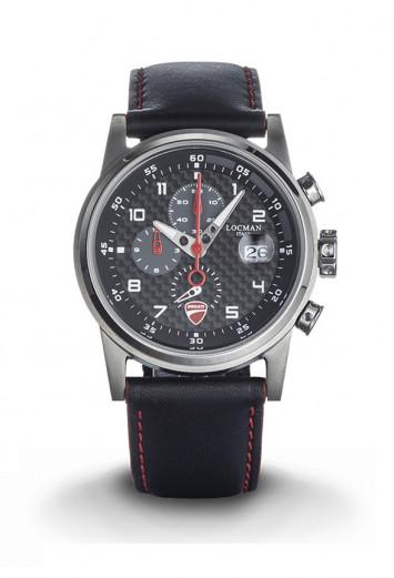 Orologio Locman Ducati     D107A095-00CBIPKR