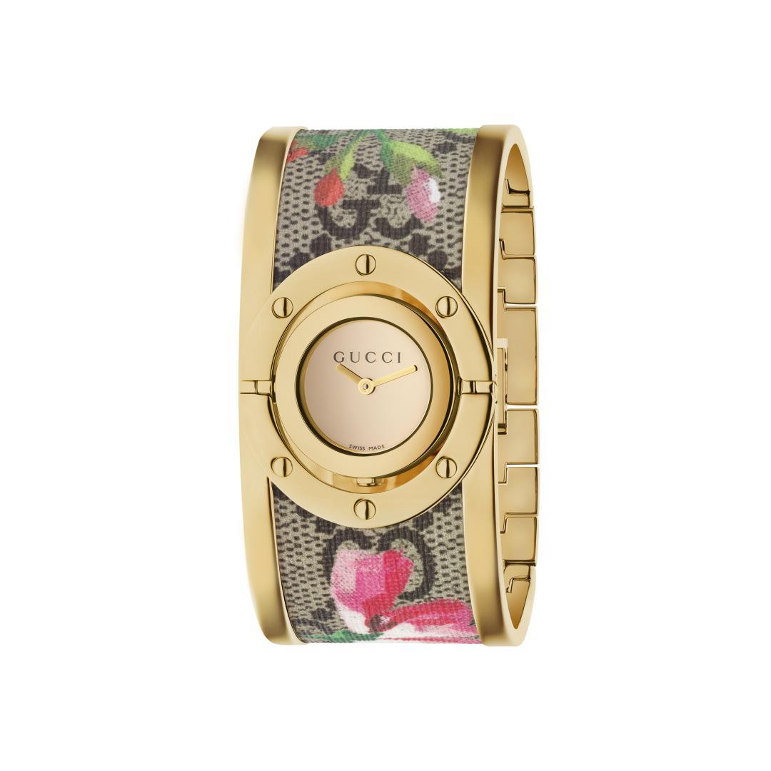 Orologio Gucci Twirl YA112443