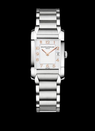 Orologio Baume & Mercier Hampton M0A10049