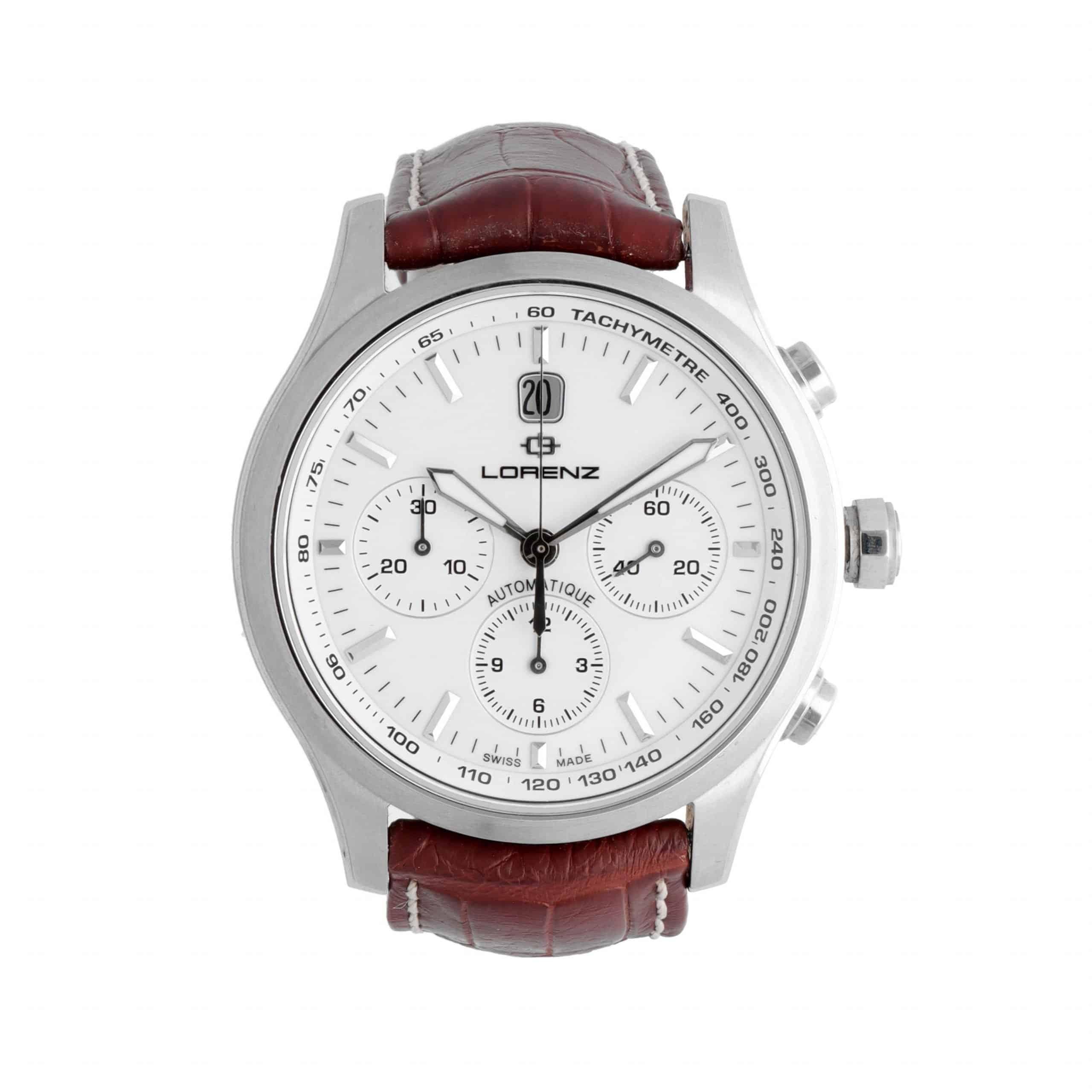 Lorenz man Watch 024709AA